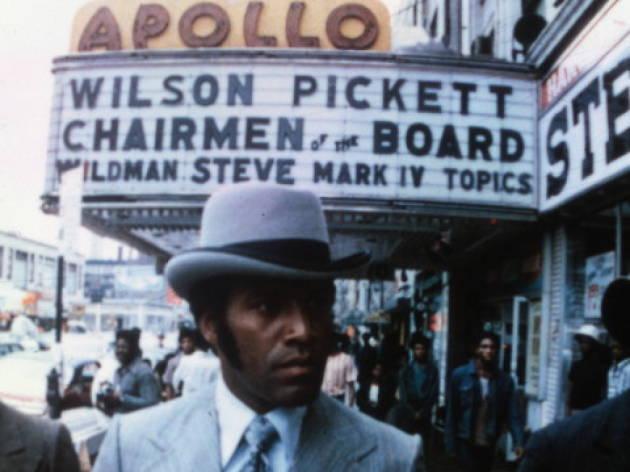 Soul Jazz Records presents 'Black Caesar'
