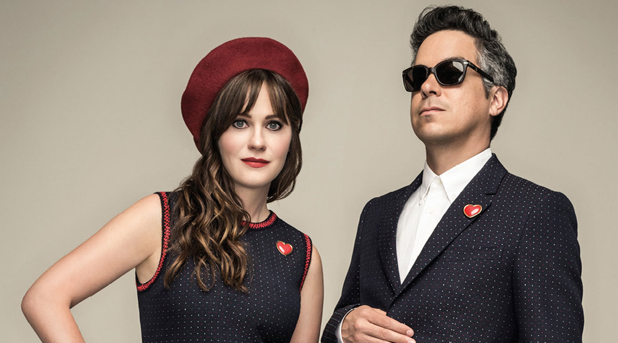 Zooey Deschanel\'s favourite festive songs - Time Out