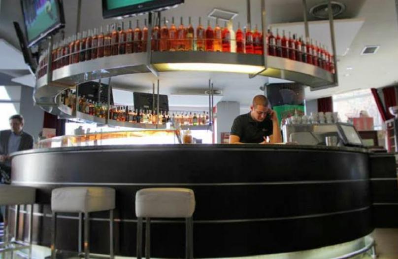 Fiat Cafe Serrano