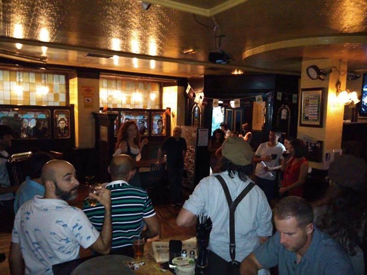 James Joyce Irish Pub