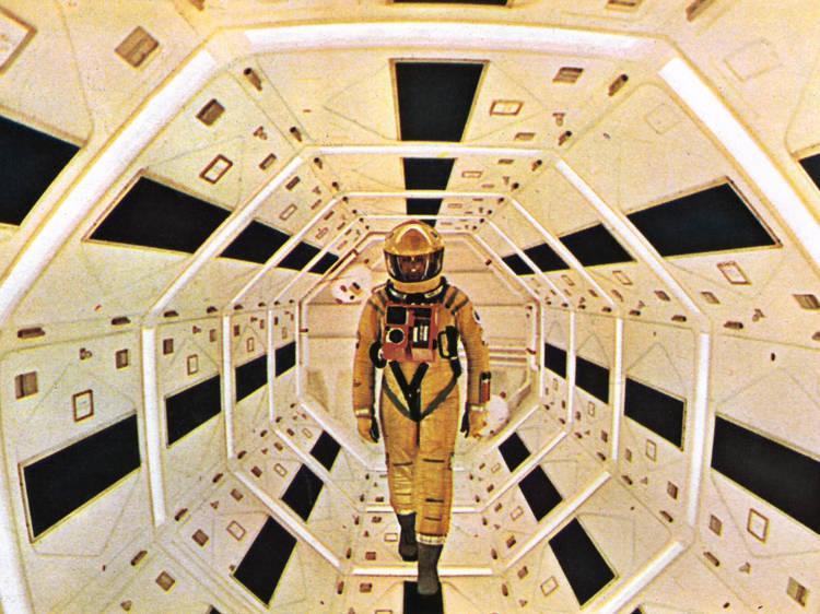 L'intégrale Stanley Kubrick en 12 films