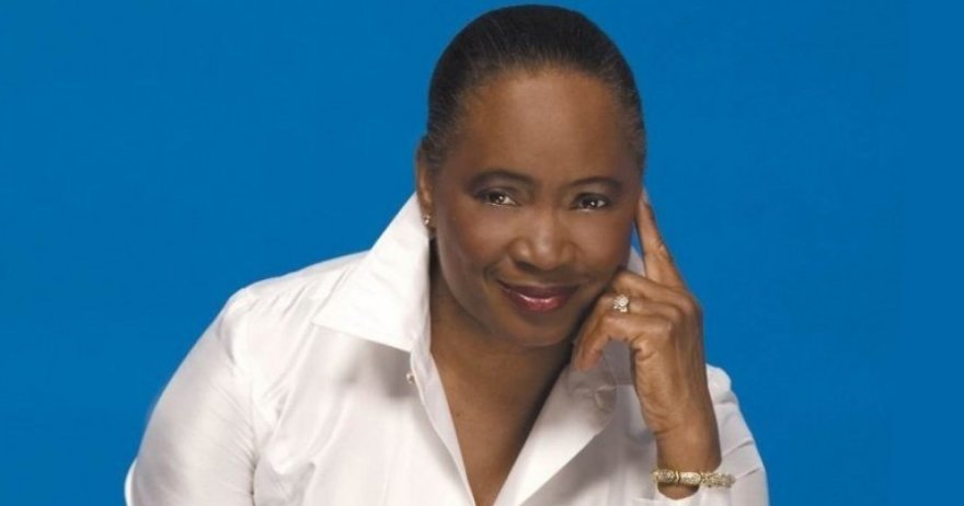 48th Voll-Damm Festival Internacional de Jazz de Barcelona: Barbara Hendricks
