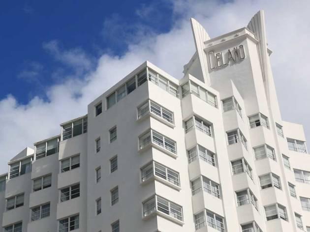 Delano Miami