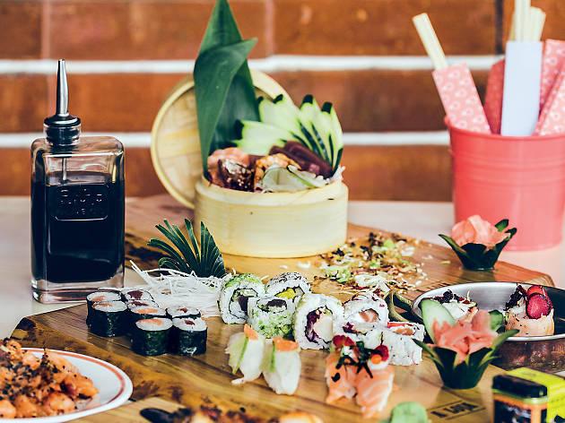 A Loja do Restelo - Sushi