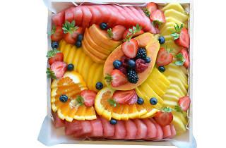Frutisca - Fruta