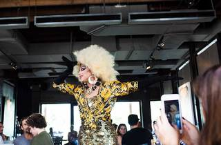 R House Drag Brunch
