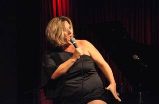 Bridget Everett: Pound It!