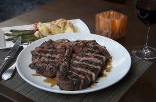 Tom Colicchio's Heritage Steak - The Mirage