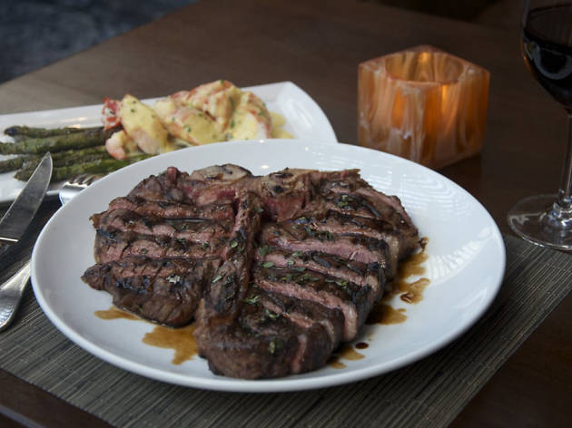 Heritage Steak