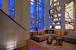 (Photograph: Courtesy W Hotel New York)