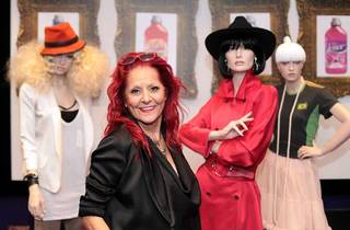 "Patricia Field ""ArtFashion"""