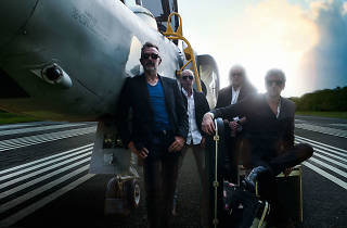 La banda española, La Unión, regresa a la Ciudad de México