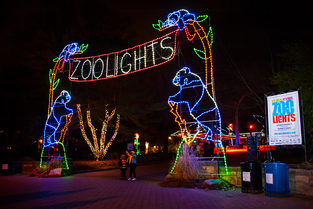 where to see christmas lights in dc - Dc Christmas Lights