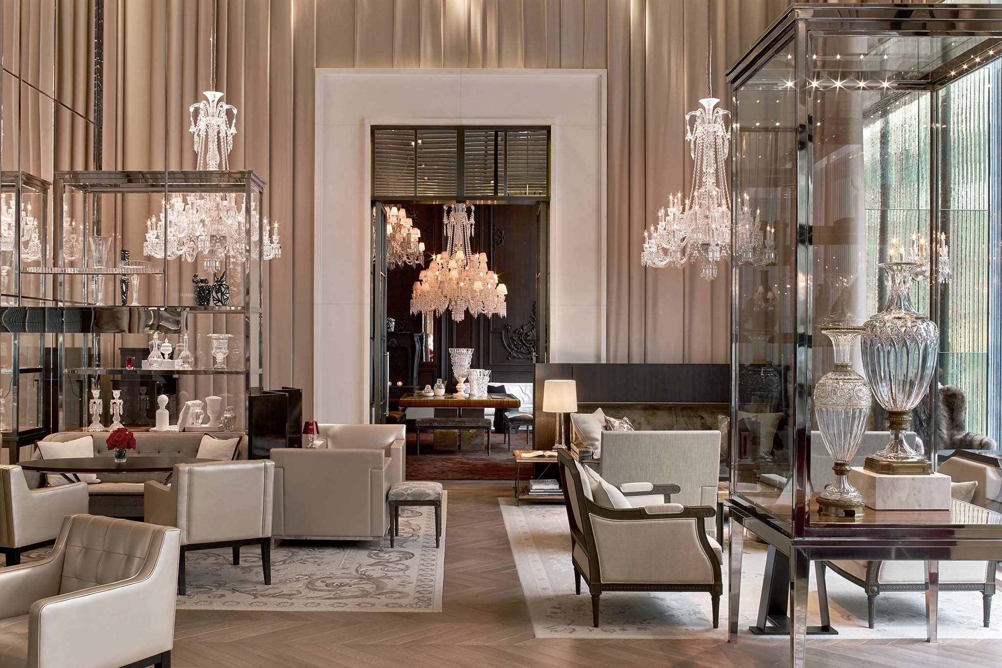 The best luxury hotels in NYC