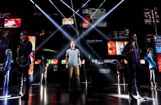 Broadway review: Dear Evan Hansen is lit by a dazzling star turn