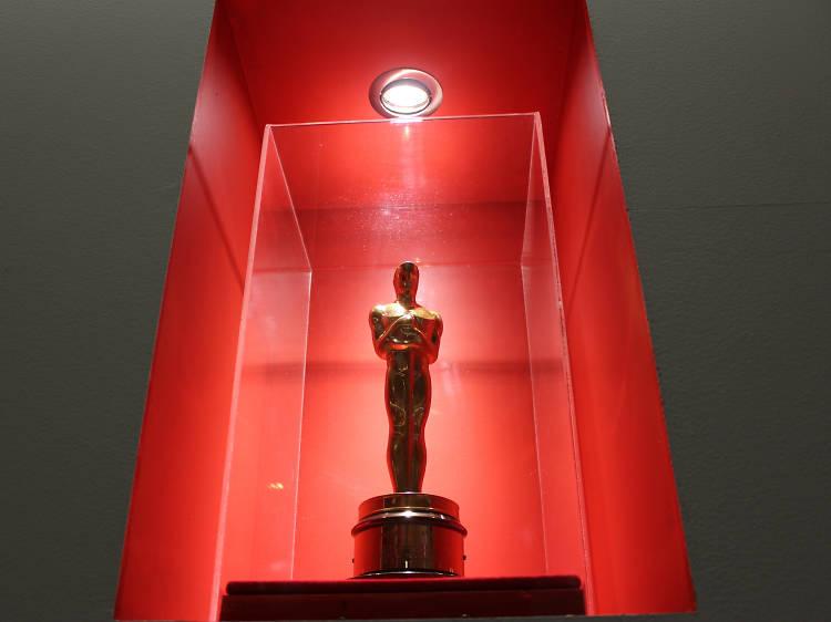 El Oscar que ganó por 2001: Odisea del espacio