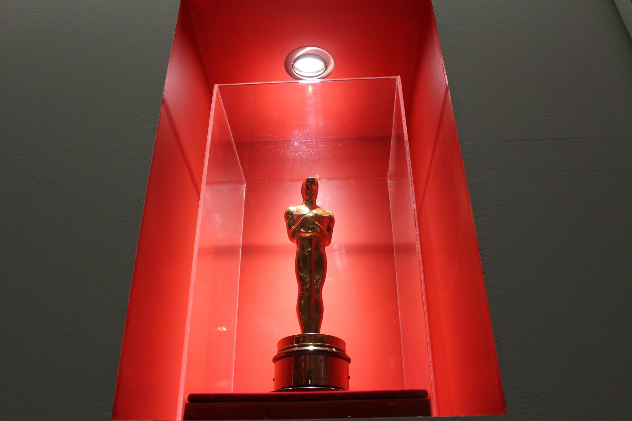 Oscar de Stanley Kubrick