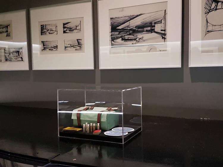 El kit de superviviencia de Dr. Strangelove