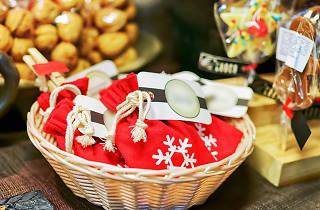 Bazares navideños, Navidad