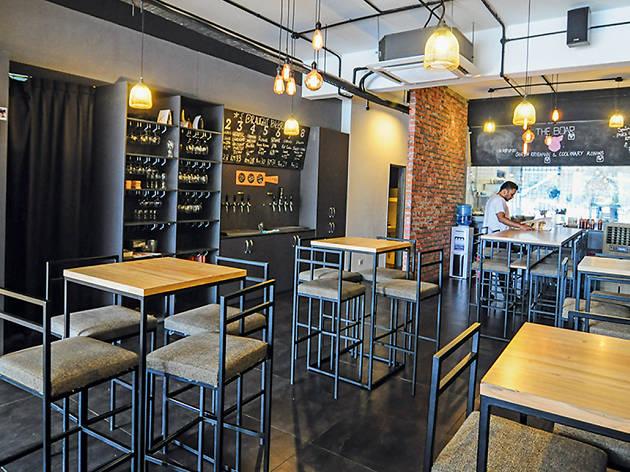 The Great Beer Bar Bars And Pubs In Damansara Petaling Jaya