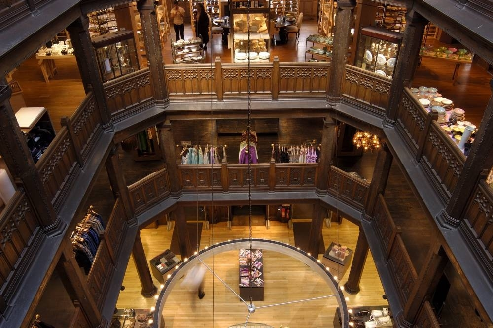 London's 100 best shops