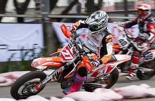 FIM Asia Supermoto Championship
