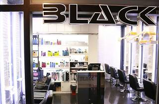 Black Hair Salon