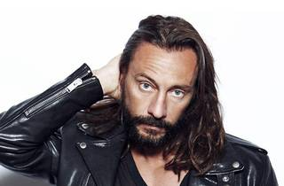 The Red Party featuring Bob Sinclar