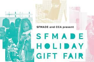 SFMade gift market