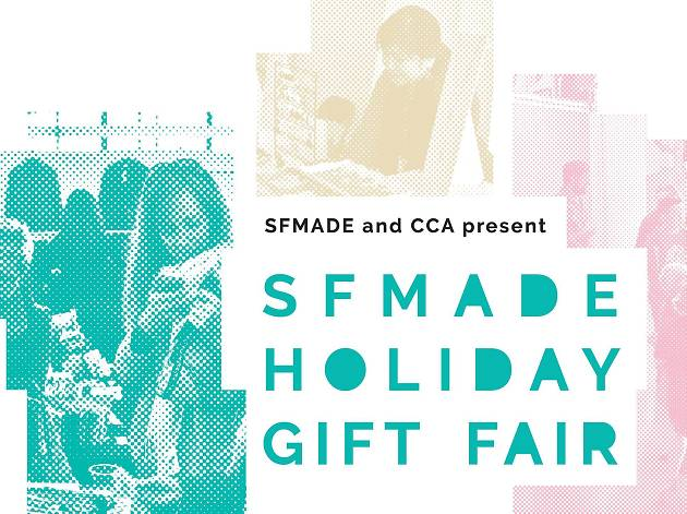 SFMade Holiday Gift Fair