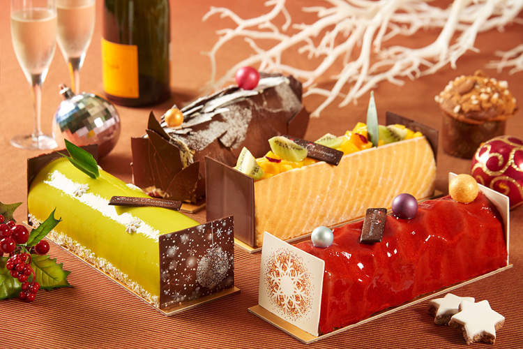 Best Christmas cakes of 2016
