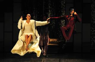 Fındıkkıran operasından bir kare