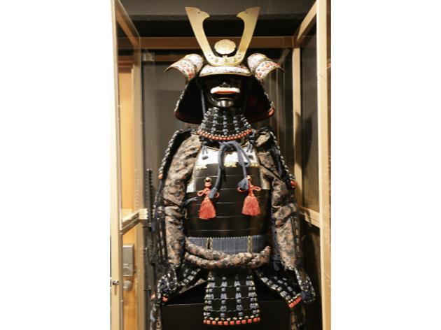 SAMURAIS HOSTEL ikebukuro