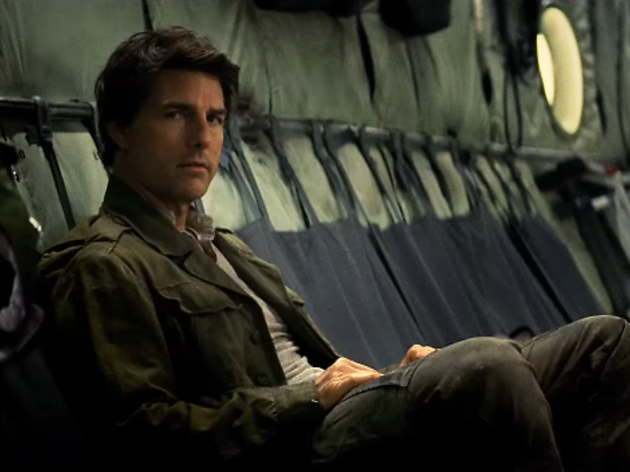 Tom Cruise is dead in first trailer for 'The Mummy'
