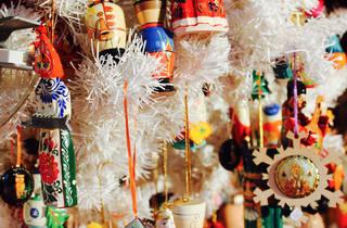 Marché de Noël alsacien
