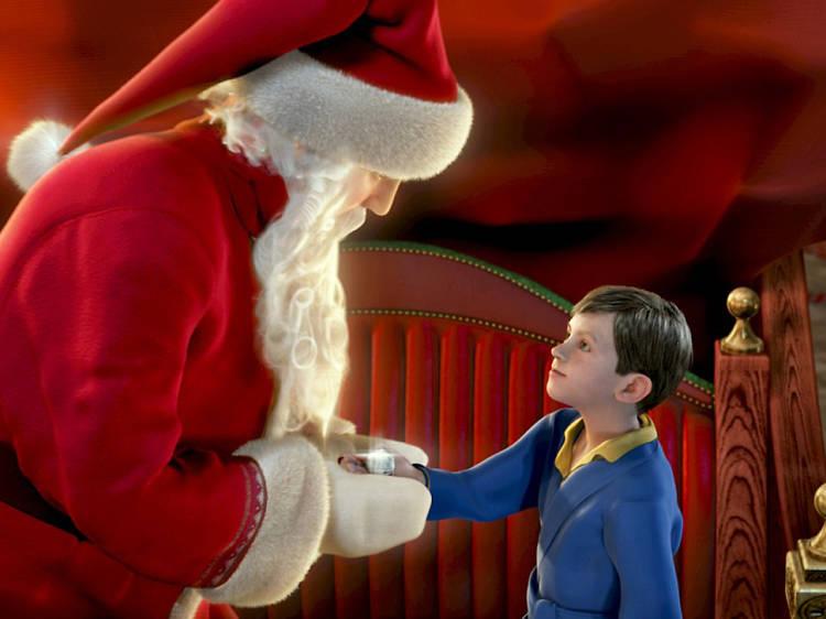 Os melhores filmes de Natal para crianças... E os pais delas