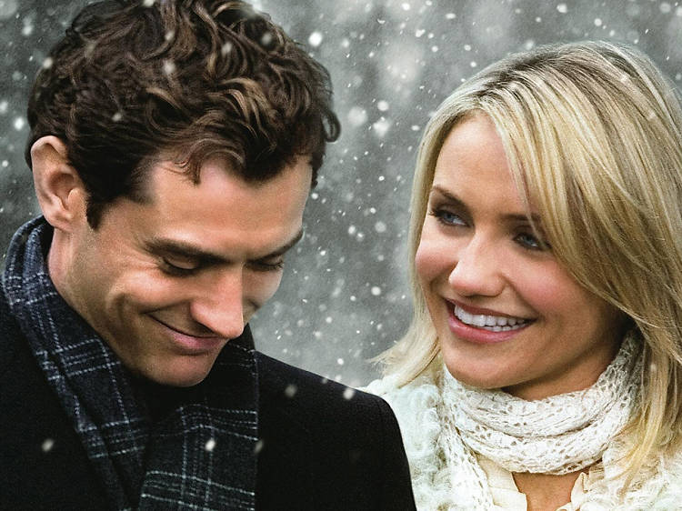 The Holiday (2005)