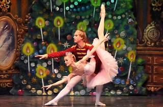 El Ballet de Moscú: El trencanous