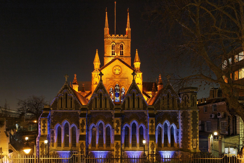 Candlelit Carols at Southwark Cathedral