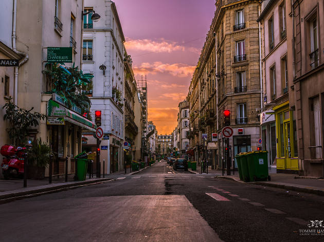 What to do in Paris this week