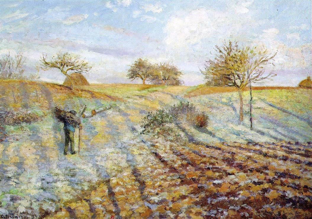 Camille Pissarro • A partir du 23 février