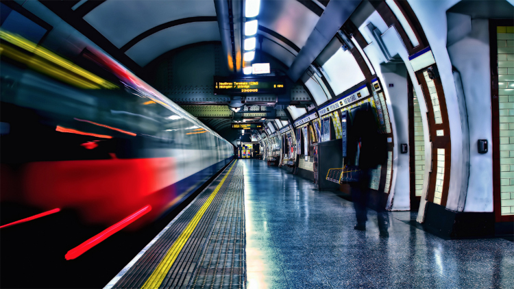 Good news! This week's 24-hour tube strike has been cancelled