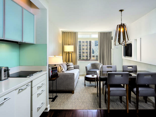 Wyndham Midtown 45 (Photograph: Courtesy Wyndham Midtown 45)