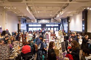 Etsy's handmade holiday market opens today!