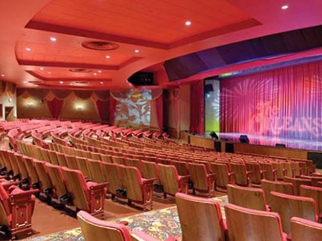 Orleans Hotel & Casino