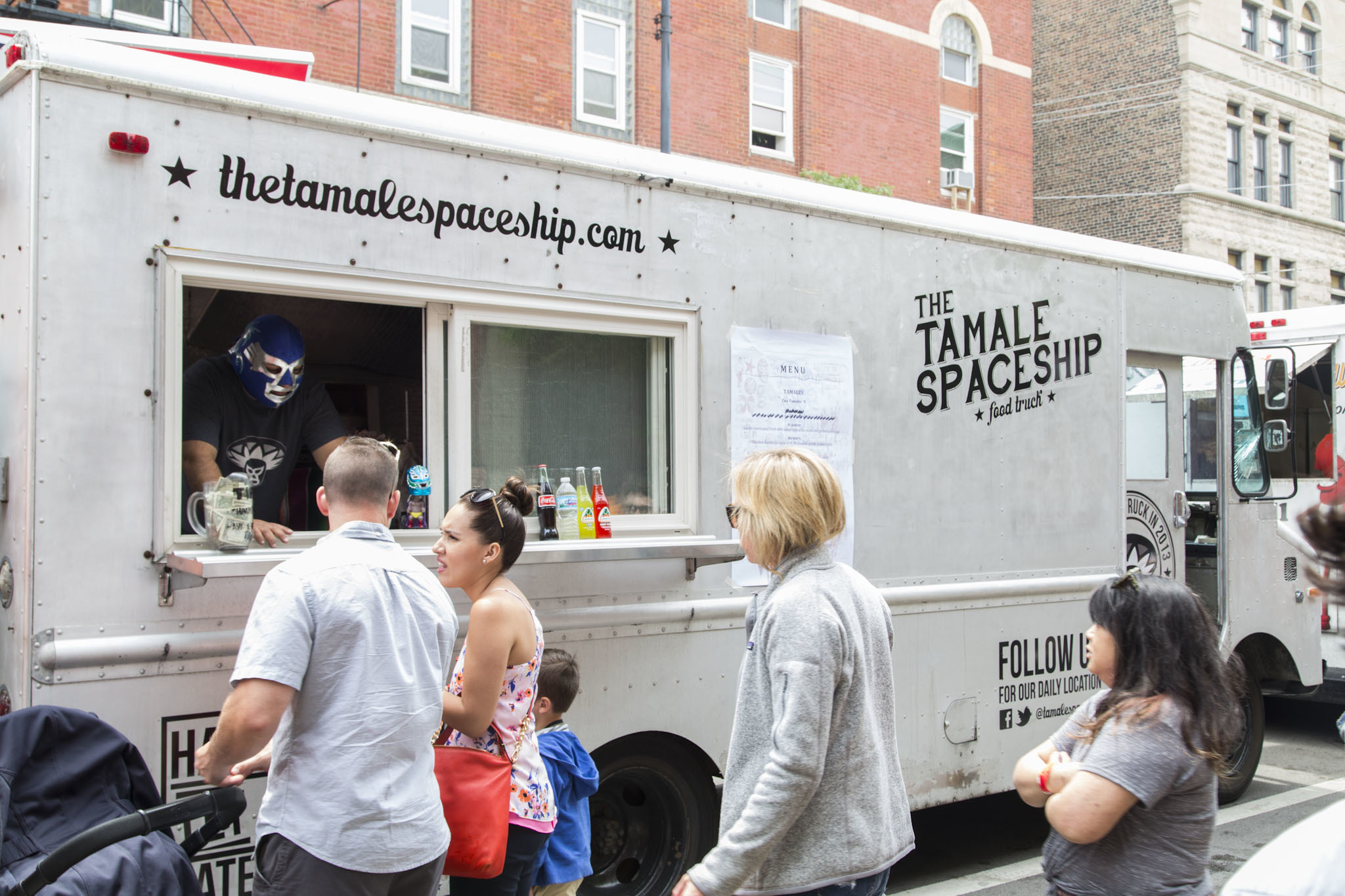 Chicago food trucks get burned by judge's ruling