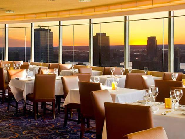 New York Marriott Marquis (Photograph: Courtesy New York Marriott Marquis)