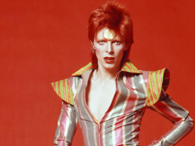 69 años de David Bowie