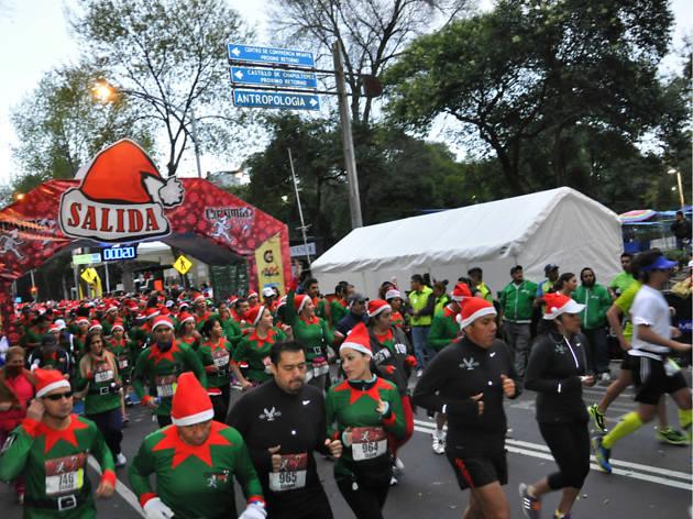 Christmas Run