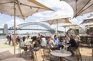 NYE at Portside Sydney